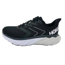 HOKA ONE ONE - ARAHI 5 W - Black / White