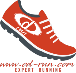 logo od run expert running