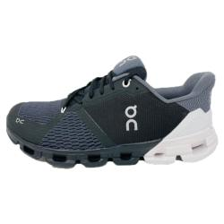 ON RUNNING - CLOUDFLYER - Black / White