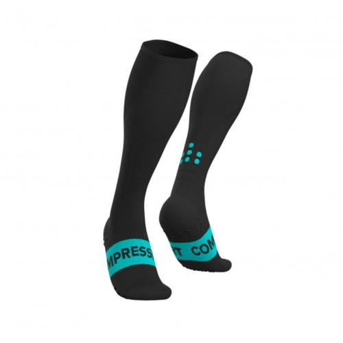 COMPRESSPORT - FULL SOCKS RACE OXYGEN