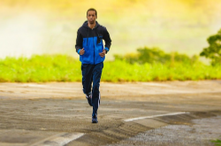 OD RUN vêtement sport homme running