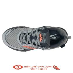 SAUCONY - EXCURSION TR14 GTX W - Grey / Coral