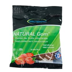 ERGYSPORT NATURAL Gom'