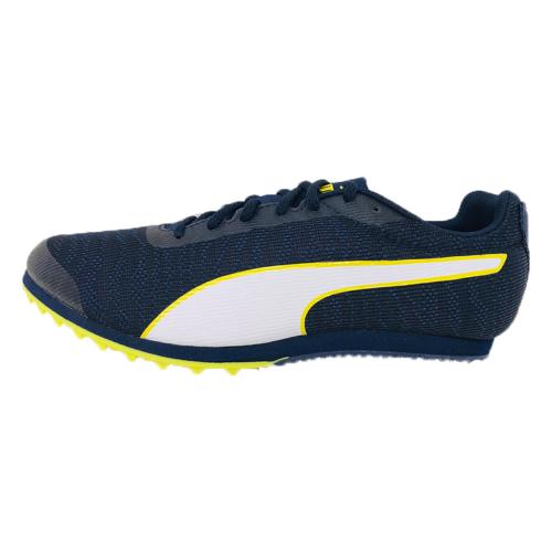 PUMA POINTES evoSPEED STAR 6 - Peacoat Black / Yellow